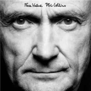 Phil Collins - Face Value (180 gram Vinyl) LP