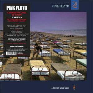 Pink Floyd - A Momentary Lapse Of Reason (2016 Reissue) 180 gram Vinyl LP