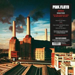 Pink Floyd - Animals (2016 Reissue - 180 gram Vinyl) LP