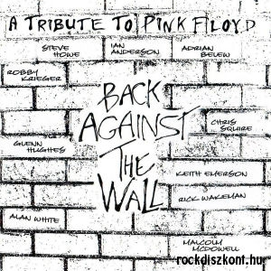 Back Against The Wall - A Tribute To Pink Floyd 2LP