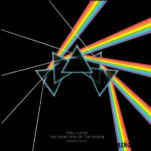 Pink Floyd - Dark Side Of The Moon (Immersion Edition Box Set) 3CD+2DVD+BD (Blu-ray Disc)