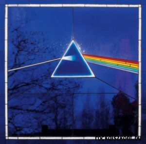 Pink Floyd - Dark Side Of The Moon (30th Anniversary Edition) 2003 SACD