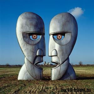 Pink Floyd - The Division Bell (2016 re-issue) 2LP