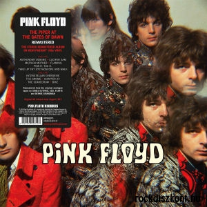Pink Floyd - The Piper at the Gates of Dawn (180 gr. Vinyl) - 2016 Remaster LP