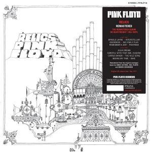 Pink Floyd - Relics (Vinyl) LP