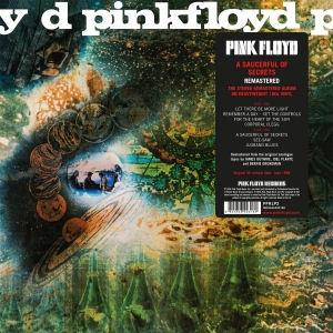 Pink Floyd - A Saucerful of Secrets (180 gr. Vinyl) - 2016 Remaster LP