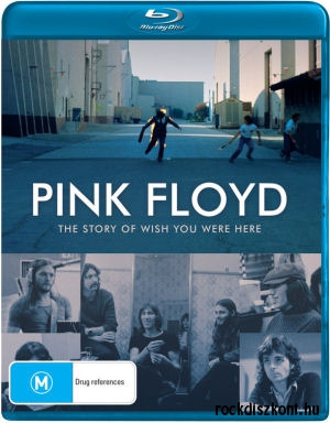 Pink Floyd - The Story Of Wish You Were Here BD (Blu-ray Disc)