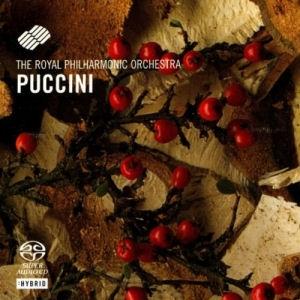 Giacomo Puccini - La Boheme & Madame Butterfly SACD