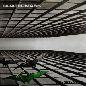 Quatermass - Quatermass (Deluxe Edition) CD+DVD