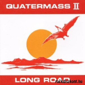 Quatermass II - Long Road (Remaster Edition) CD
