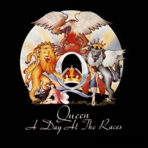 Queen - A Day at the Races (Remastered Deluxe Edition) 2CD