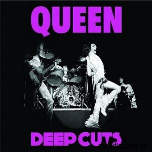 Queen - Deep Cuts - Volume 1 (1973-1976) CD
