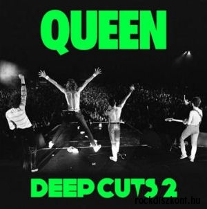 Queen - Deep Cuts - Volume 2 (1977-1982) CD