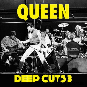 Queen - Deep Cuts - Volume 3 (1984-1995) CD