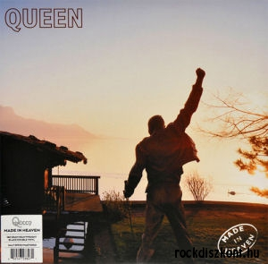 Queen - Made In Heaven (180 gram Vinyl) 2LP