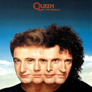 Queen - The Miracle (180 gr. Vinyl) LP