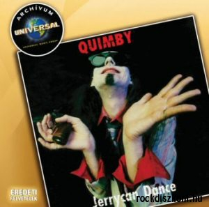 Quimby - Jerrycan Dance CD