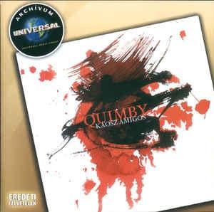 Quimby - Káosz Amigos CD