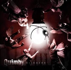 Quimby - Kilégzés CD