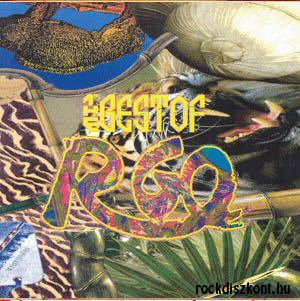 R-Go - Best of CD