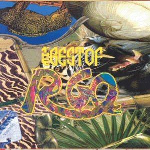 R-Go - Best of CD