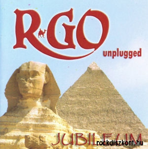 R-Go - Unplugged - Jubileum CD