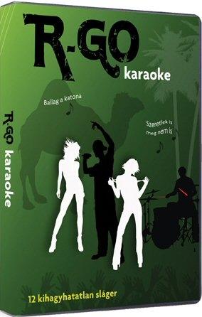 R-Go - Karaoke DVD