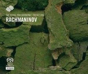Sergej Rachmaninov - Symphony No 2 - SACD