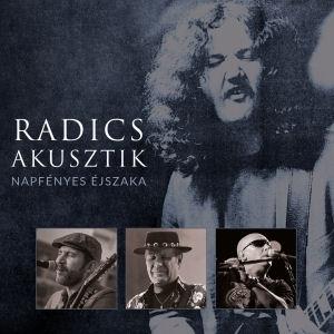 Radics Akusztik - Napfényes éjszaka CD