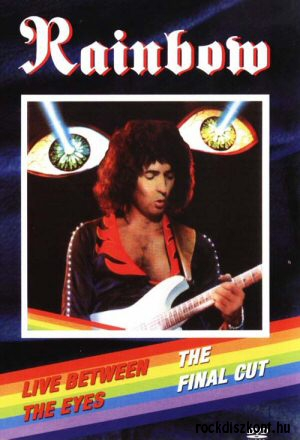 Rainbow - Live Between the Eyes - The Final Cut 2DVD