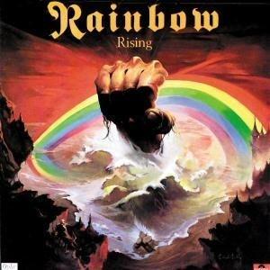 Rainbow - Rising (180 gram Vinyl) LP