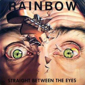Rainbow - Straight Between The Eyes (Vinyl) LP