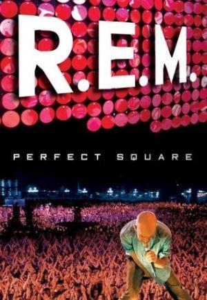 R.E.M. - Perfect Square DVD