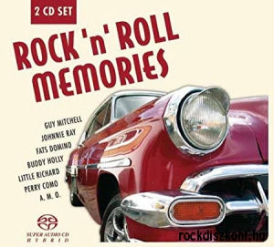2 Disc Set - Rock n Roll Memories 2SACD