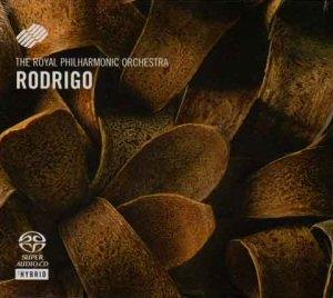 Joaquín Rodrigo - Concierto de Aranjuez SACD