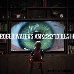 Roger Waters - Amused To Death (2015 Remaster) Blu-spec SACD