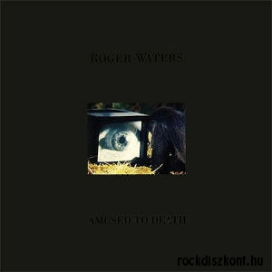 Roger Waters - Amused To Death (2013 remaster) SACD