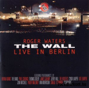 Roger Waters - The Wall - Live in Berlin 2SACD