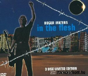 Roger Waters - In The Flesh - Live (Limited Edition) 2CD+DVD