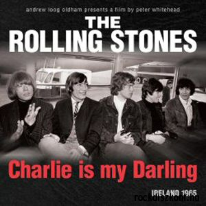 The Rolling Stones - Charlie is my Darling (Super Deluxe Edition Boxt) 2CD+LP+DVD+BD (Blu-ray Disc)