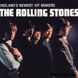 The Rolling Stones - England's Newest Hit Makers (180 gram Vinyl) LP