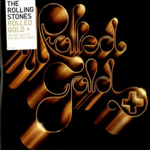 The Rolling Stones - Rolled Gold + Very Best of The Rolling Stones 4LP