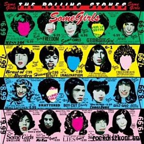 The Rolling Stones - Some Girls (180 gr. Vinyl) LP
