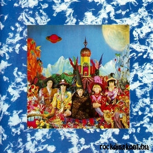 The Rolling Stones - Their Satanic Majesties Request (180 gr. Vinyl) LP