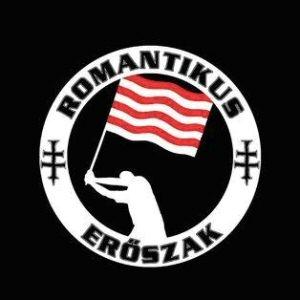 Romantikus Erőszak - A Hazát Semmiért DD (DualDisc)