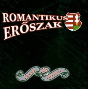 Romantikus Erőszak - Árpád Hős Magzatjai CD+DVD