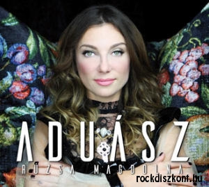 Rúzsa Magdolna - Aduász CD