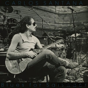 Carlos Santana - Blues for Salvador (180 gram Vinyl) LP