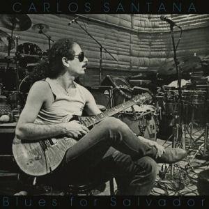 Carlos Santana - Blues for Salvador (180 gram Vinyl) LP