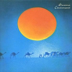 Santana - Caravanserai (180 gram Vinyl) LP